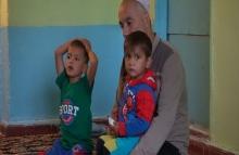 Детям умершей в России женщины собрали 5 тысяч долларов