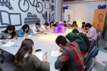 Более 170 участников проекта Tcell Parking готовы учиться новым навыкам