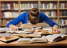 «Совет на пятёрку»: Как помочь ребенку сдать экзамены без стресса?