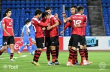 Tcell представляет высшую лигу чемпионата Таджикистана по футболу-2019