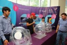 Определены победители первого этапа акции «Удачный платеж» от Tcell