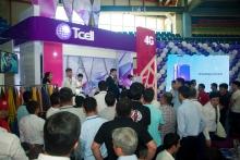 Tcell выступила официальным партнёром международной выставки «Сугд-2019»