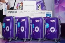 Определены первые победители и обладатели «Фиолетовых чемоданов» от Tcell