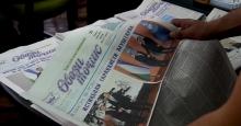 """Как Узбекистан поддерживает самую старую таджикоязычную газету """"Овози тоҷик"""""""