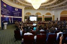 Tcell выступил инновационным партнером таджикско-корейского Иннотех Инвест Форума