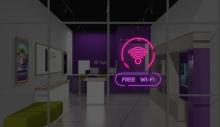 Wi-Fi от Tcell становится еще доступнее!