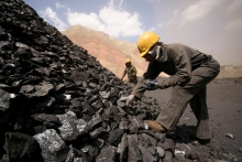 The ministry of energy urges Barqi Tojik to repay its debts to miners