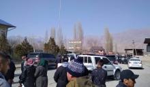 Провокация на таджикско-кыргызской границе: в Ворухе погиб один человек, десятки раненых