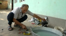 Как 61-летний житель Таджикистана приобрел сверхспособность после аварии