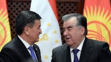 Исфара готовится к встрече президентов Таджикистана и Кыргызстана