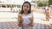 Таджикский фастфуд: какой он?