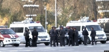 Исфару заблокируют во время встречи президентов Таджикистана и Кыргызстана
