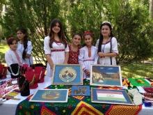В Хороге проходит Фестиваль «Крыша Мира»