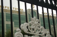 Tajik power utility company says its receivables reach 2.5 billion somoni