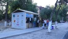 Как социальный магазин в Самарканде помогает людям