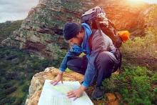 Что делать, если вы потерялись в горах Таджикистана? Инструкция