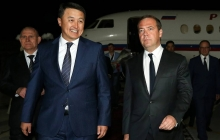 Медведев заявил, что Киргизия «исчерпала лимит на революции»