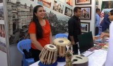 Куда ехать, как отдохнуть: что предложили жителям Душанбе на международной турвыставке
