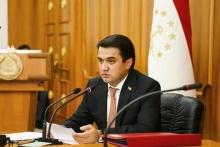 Как попасть на приём в мэрию Душанбе?