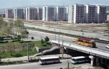 Как строили жилые дома в советском Душанбе?