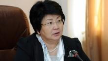 Экс-президент Отунбаева о ситуации в Кой-Таше: В первую очередь в этом виноват Атамбаев