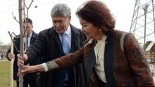 На супругу бывшего президента Раису Атамбаеву возбуждено уголовное дело