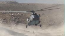 Как Таджикистан и Китай уничтожали условных террористов