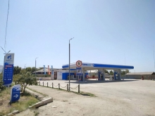 Сеть АЗС «Газпромнефть» расширяет географию присутствия в Таджикистане