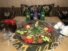 ТОП-10 кафе в Душанбе, где можно полакомиться самыми вкусными таджикскими блюдами