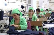 Где и как шьют школьную форму в Таджикистане