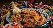 Самые вкусные рестораны, бары и чайханы Душанбе и Худжанда. Есть адреса.