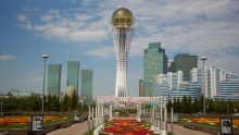 «Большая Евразия»: на пути к общему будущему