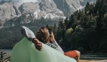 Как пользоваться телефоном в горах Таджикистана, где слабая связь?