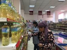 «Made in Russia»: Российская продукция занимает до 60% рынка Таджикистана