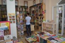 «Совет на пятерку»: Где в Душанбе приобрести учебники для школьников