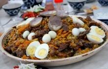 10 доступных мест в Душанбе, где можно поесть таджикскую кухню