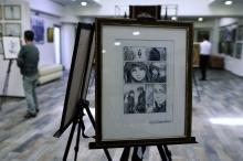 «История молодой невесты» Центральной Азии глазами японской мангаки