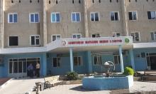 Стали известны имена раненных на таджикско-кыргызской границе военнослужащих