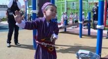 Танец мальчика из Дангары удивил президента