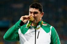 Фаррух Авезов: Медаль Олимпиады у Дильшода Назарова не отнимут