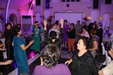 Вечеринка за «55+»: как тусовались таджикские пенсионеры