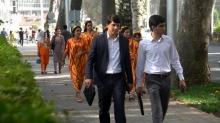 Почему таджики не хотят служить в армии? Отвечают душанбинцы