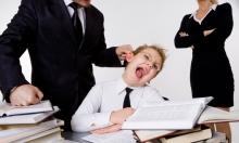 «Совет на пятёрку»: Как избежать конфликта с учителем?
