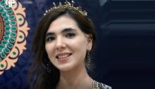 «Зебосанам»: как выбирают самую красивую таджичку