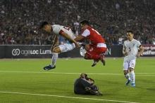 Тренер сборной Японии: «Победа над сборной Таджикистана не была легкой»