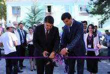 Технологичные центры обслуживания абонентов Tcell открылись в Кулябе