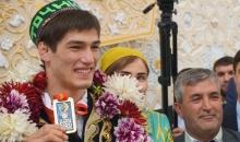 Сомон Махмадбеков: Я не думал ни о чем, кроме «золота»