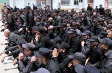 Парламент Таджикистана принял закон «Об амнистии»