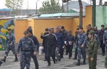 В Таджикистане на свободу по амнистии уже вышли более 1 600 заключенных