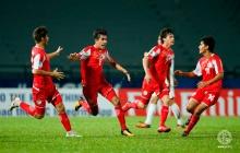 Юношеская сборная Таджикистана стартовала с победы на ЧМ-2019 в Бразилии